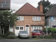 3 bedroom Detached property for sale in College Road, Boldmere...