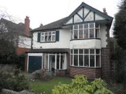 4 bed Detached house in Boldmere Drive...