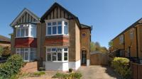 St. Lukes Road semi detached property for sale