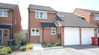 2 bed End of Terrace home in St. Michaels Court...