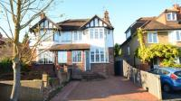 semi detached property for sale in Laburnham Road...