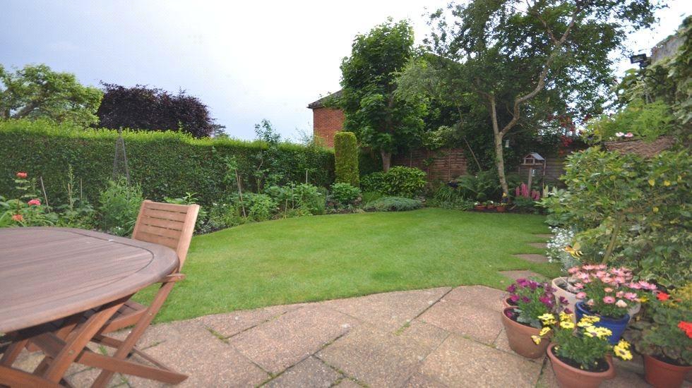 Garden 1A