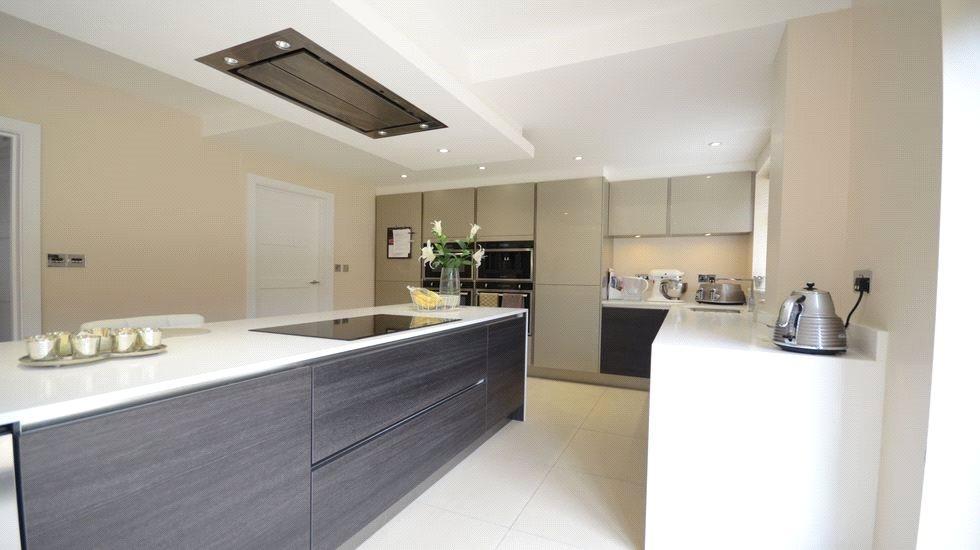 Kitchen 1A