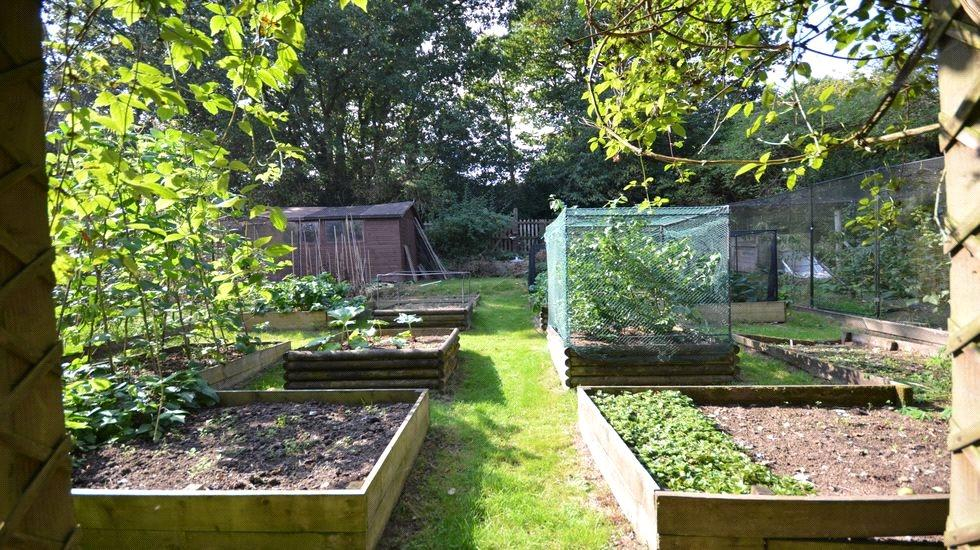 Garden 1F
