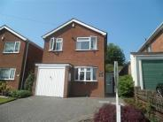 3 bed Detached property in A Blackberry Lane...