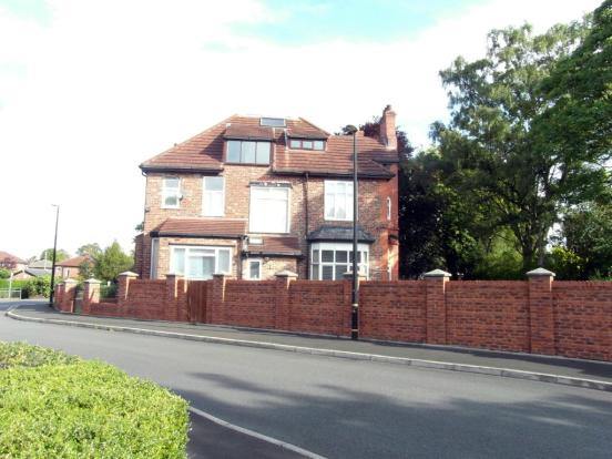 5 Bedroom Detached House For Sale In Church Road Urmston Manchester M41 9fj M41