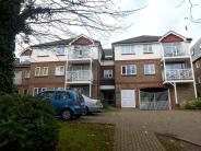 Flat in Whitley Court, Bromley