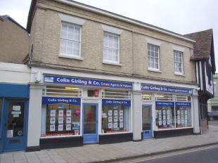 Colin Girling & Company Ltd, Ipswichbranch details