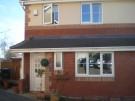 3 bed semi detached property to rent in Cwrt Maes Goch, Bagillt...