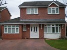 Royal Drive Detached house to rent