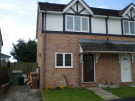 2 bed semi detached home to rent in Willow Drive, Flint, CH6