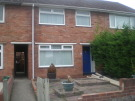 3 bedroom Terraced house to rent in Ffordd Glyndwr, Flint...