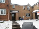 2 bedroom Terraced property in Hazel Court, Flint, CH6