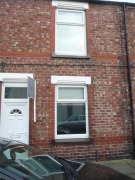 Coronation Street Terraced property to rent