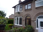 3 bed semi detached house to rent in Barlow Avenue, Bebington