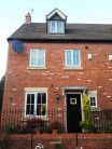 4 bed semi detached home in Torr Drive - Eastham