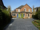 4 bedroom Detached house in Moss Lane, Timperley...