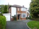 3 bed Detached home for sale in Thorley Drive, Timperley...