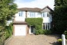 Detached home in South Meade, Timperley...