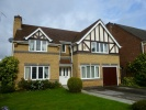 Detached property in Jackson Close, Timperley...