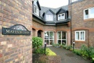 1 bed Retirement Property in Park Road, Timperley...