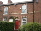 Heyes Terrace Terraced house to rent