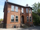 1 bed Apartment in Barrington Road...