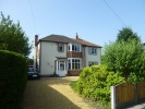 5 bed Detached house in Park Road, Timperley...