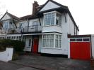Clieveden Road semi detached property to rent