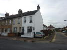 3 bedroom semi detached property in Colchester Road...