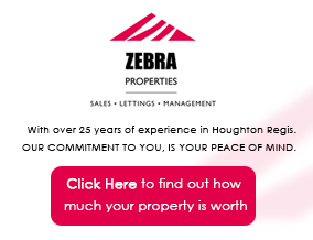 Get brand editions for Zebra Properties, Houghton Regis
