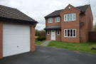 4 bed Detached home to rent in Farrington Close