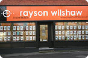 Rayson Wilshaw Estate Agents, Bury - Lettingsbranch details