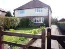 3 bed semi detached home in Main Street, Papplewick...