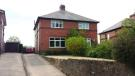 2 bedroom semi detached property to rent in Papplewick Lane...