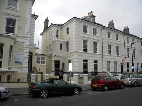 Commercial Property To Rent In Hyde Gardens Eastbourne