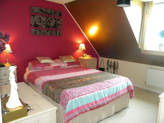 Bedroom 1 & Ensui