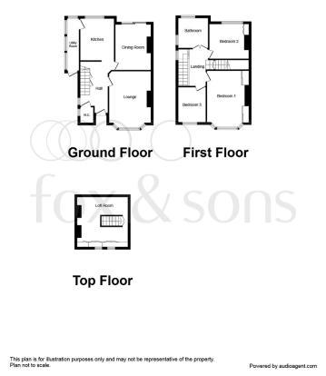 Vendors Floorplan