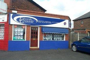 Edwards Grounds, Woolston - Salesbranch details