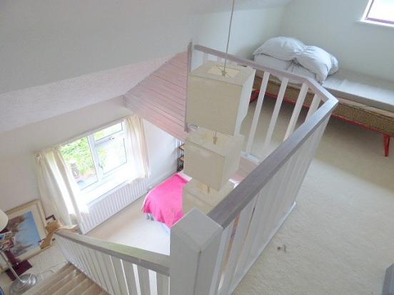 Bedroom 4 Mezzanine