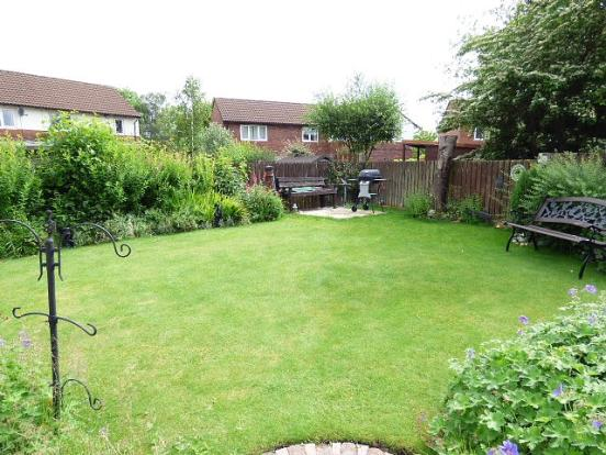 Garden c