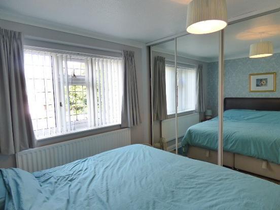 Bedroom 1 - 2