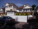 3 bedroom house in Parkstone Poole  BH12 2EH