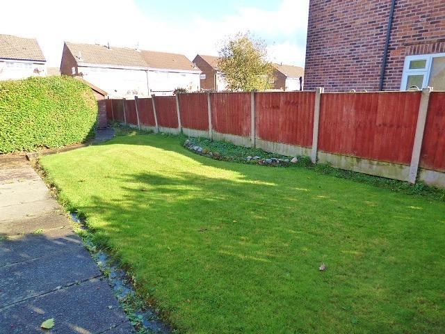 Side Garden 1