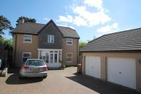 4 bed Detached home for sale in Owen Drive, Plympton