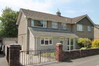 semi detached home for sale in Pinewood Close, Plympton