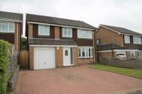 4 bed Detached home for sale in Kingston Drive, Plympton