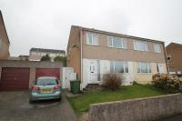 3 bedroom semi detached house in Totnes Close, Plympton