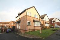 2 bedroom End of Terrace property for sale in Great Park Close...