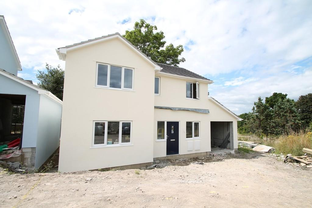 4 bedroom detached house for sale in underwood road for Underwood house for sale
